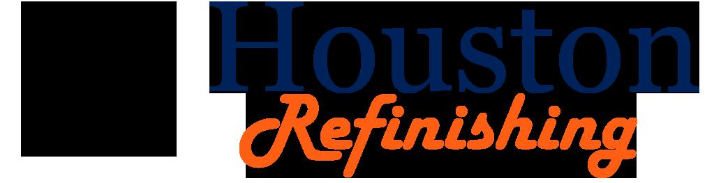 Houston Refinishing Logo